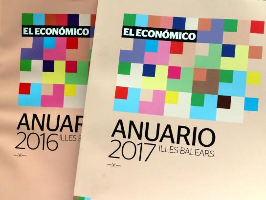 Die zweite Auflage des statistischen Jahrbuches der Balearen aus dem Verlagshaus Grup Serra ist erschienen.