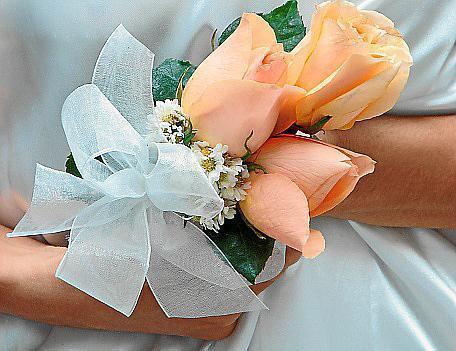 Auch ohne Fotos werden die Beteiligten diese Hochzeit noch lange in Erinnerung behalten.