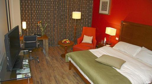 Das Urteil regelt einen Gerichtsstreit um Fernseher in Hotelzimmern.