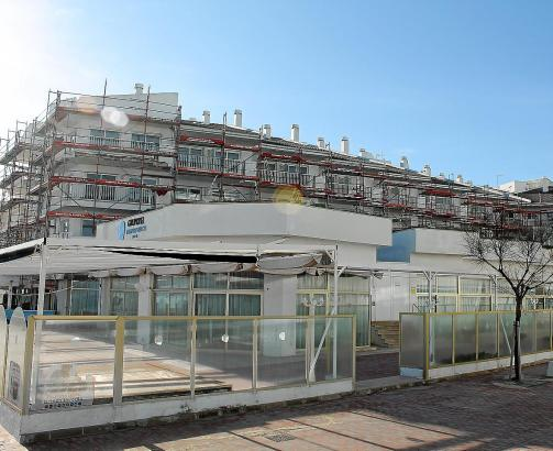 Experten rechnen damit, dass ab 2020 kaum noch Hotels auf der Insel ausgebaut werden.
