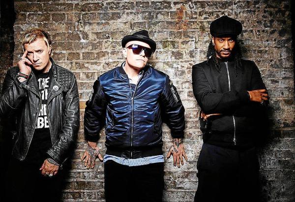 Die Band hat ihre Wurzeln im englischen Essex.