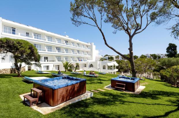 Erstes Hotel der Marke Tui Blue auf Mallorca: Das Rocador befindet sich in Cala d'Or.