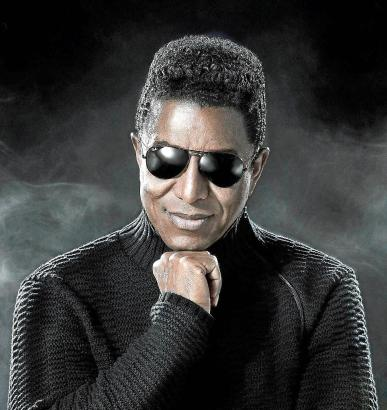 """Jermaine Jackson: """"Von meinen Schwestern bin ich wahrscheinlich Janet am ähnlichsten, von meinen Brüdern vermutlich Michael."""""""