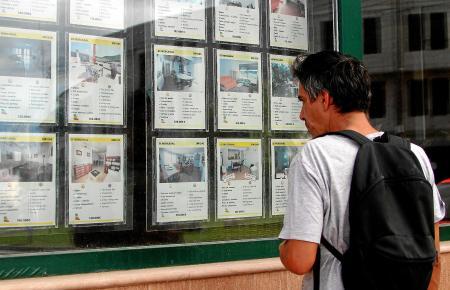 Schwierige Wohnungssuche auf der Insel: Die Nachfrage nach Mietwohnungen ist hoch, die Preise ebenfalls.