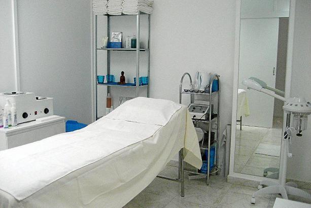 In Ibiza begann der Leidensweg der Patientin.