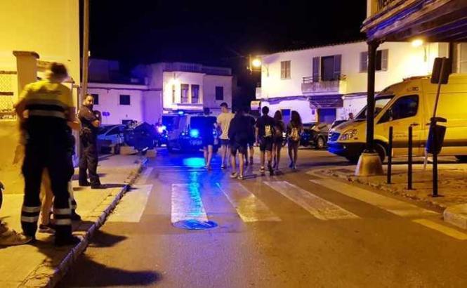Im vergangenen Jahr musste die Polizei bei mehreren Dorffesten eingreifen, weil es zu Besäufnissen Jugendlicher kam.
