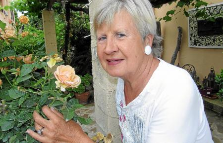 Vor 20 Jahren kam Hanne Holze mit ihrer Familie nach Mallorca.