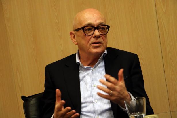 Porta-Mallorquina-Gründer Joachim Semrau im MM-Interview.
