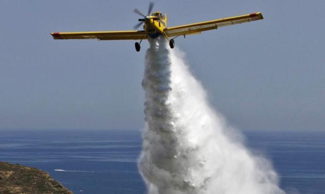 Nach wie vor wird nach der Ursache für den Absturz eines Löschflugzeugs auf Mallorca geforscht.