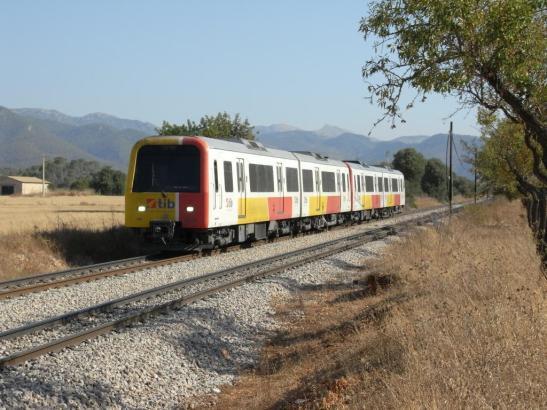Die Balearen-Regierung hat mit der Eisenbahn auf Mallorca großes vor.