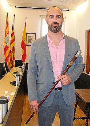 Die Amtszeit von Jaume Monserrat dauert nur ein Jahr.