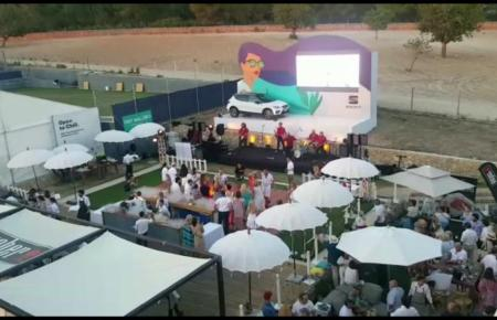 Das Sommerfest von First Mallorca in Santa Ponça.