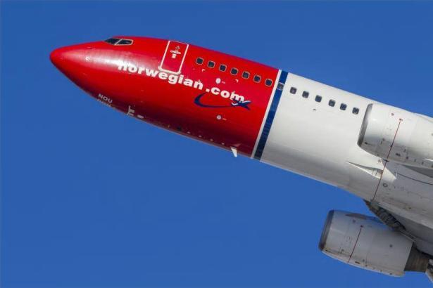 Norwegian hat seit Sommer 2016 eine Basis auf Mallorca.