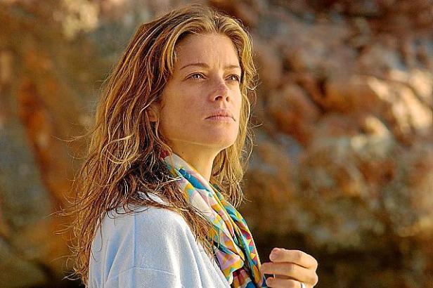 Marie Bräumer spielt die lebenslustige Rosemarie.