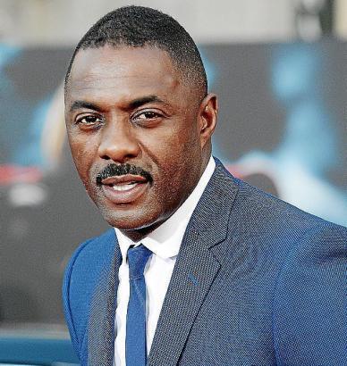 """Idris Elba übernimmt die Hauptrolle in """"Turn Up Charlie""""."""