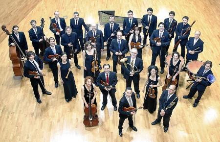 2015 wurde das Barockorchester mit dem Spanischen Musikpreis ausgezeichnet.