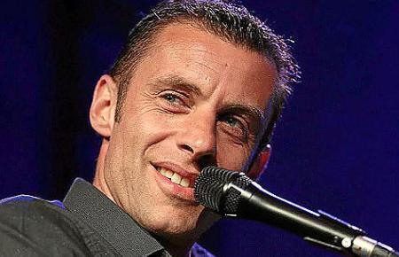 Martin Schmitt tritt am Sonntag, 5. August, in der Kulturfinca Son Bauló auf.