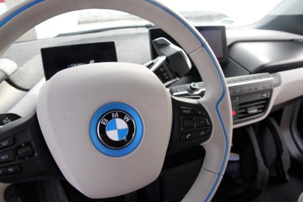 """Das BMW-Projekt """"ChargeNow"""" startete auf Mallorca bereits zu Jahresbeginn."""