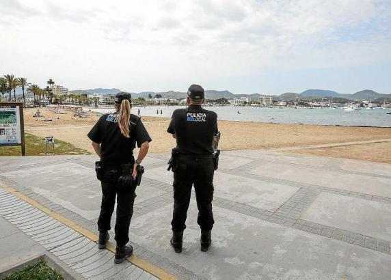 Die Polizei hat nach der tödlichen Schlägerei Ermittlungen aufgenommen.