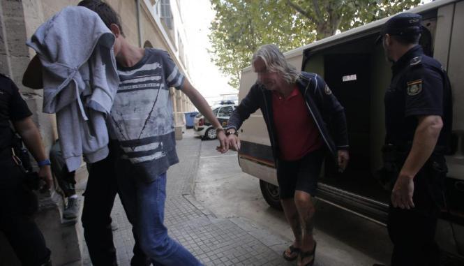 Die Besatzung der Drogenyacht, die in Balearen-Gewässern sichergestellt wurde, muss ins Gefängnis.