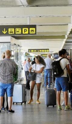 Diesen Sommer kommen viele Spanier nach Mallorca. Der nationale Reisemarkt erlebt einen Boom.