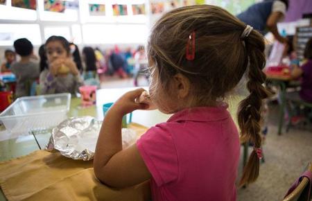Kein Kind sollte ohne Frühstück in den Tag starten.