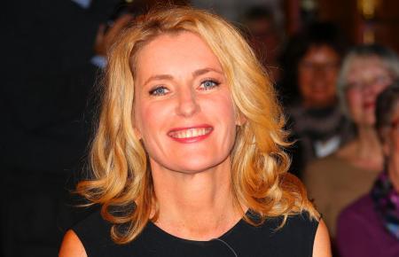 """Schauspielerin Maria Furtwaengler (""""Tatort"""") wird bis mindestens Mitte Oktober auf Mallorca eine Komödie drehen."""