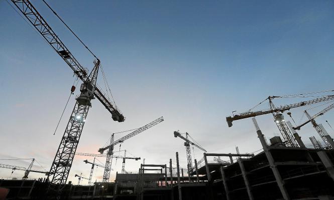 La economía de Sudáfrica creció un 1,3 % en 2017, más de lo esperado