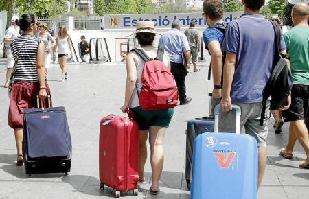 Lizenzen für Gästebetten sind auf Mallorca eine gefragte Ware.