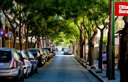 Die Redaktion der spanischen MM-Schwesterzeitung Ultima Hora hat ein Video der betroffenen Straßen erstellt.