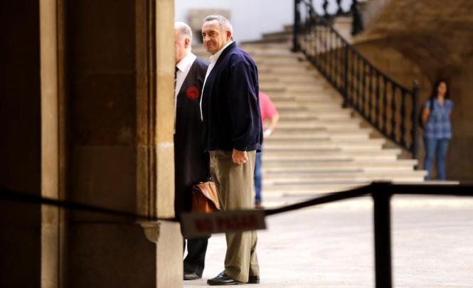 Der verurteilte Priester sitzt zurzeit in Segovia im Gefängnis.