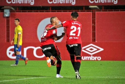 Real Mallorca konnte am Samstag zumindest einen Punkt retten.