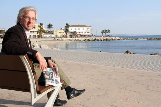 MM-Chefredakteur Bernd Jogalla verstarb völlig überraschend am Samstag.