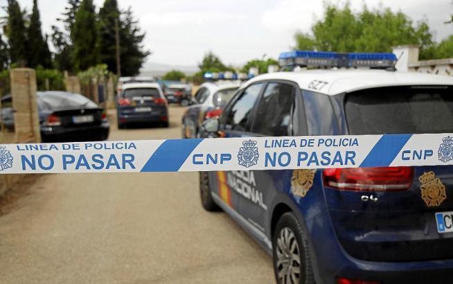 Die Polizei hat ihre Ermittlungen nach dem brutalen Raubüberfall intensiviert.
