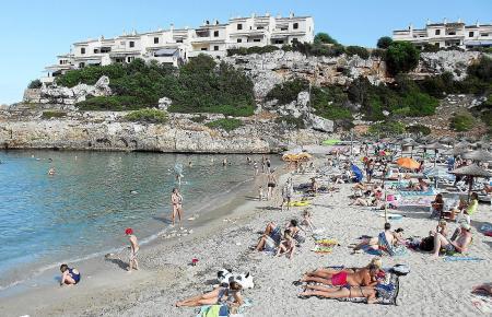 Mallorca erfreut sich weiterhin wachsender Beliebtheit.