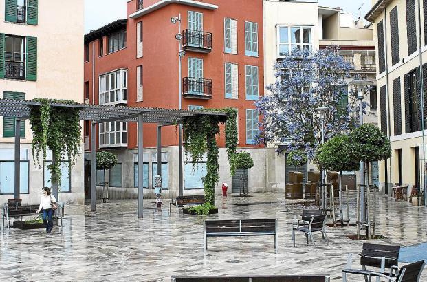 Wohnungen in Mehrfamilienhäusern sind auf Mallorca beliebte Objekte für Ferienvermietung – überall erlaubt ist sie aber nicht.