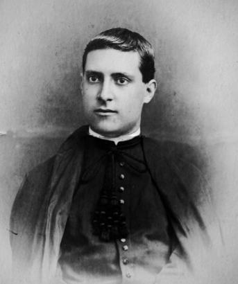 Trotz der Drohungen des Bischofs legte Jeroni Alomar (Porträt) Beschwerde gegen die Verhaftung seines Bruders ein.