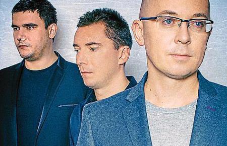 Das Marcin Wasilewski Trio gilt als eine der besten Jazz-Bands Polens.