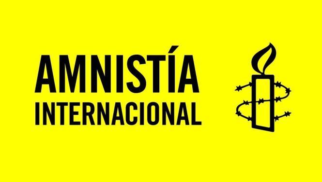 Seit Jahrzehnten um die Menschenrechte bemüht: Amnesty International