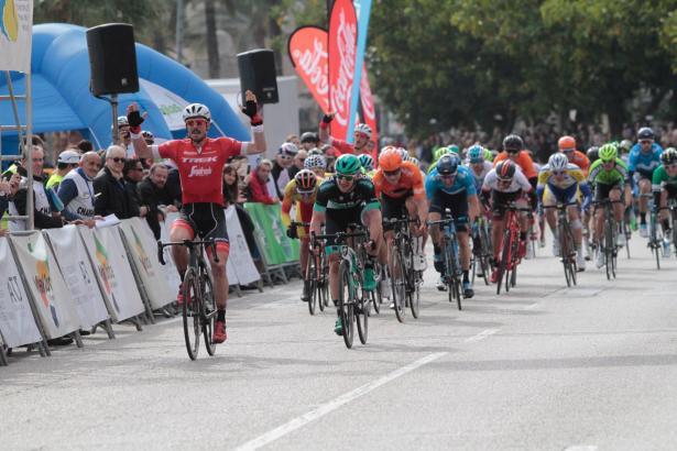 Der Deutsche John Degenkolb konnte in diesem Jahr über zwei Etappensiege bei der Mallorca-Challenge jubeln.