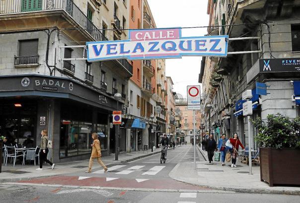 Vor allem die Einzelhandelsverbände drängen darauf, die Altstadt von Palma in ein einheitliches Geschäftsviertel zu verwandeln.