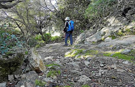 """Bei den """"Custodia del Territorio"""" genannten Vorhaben geht es vor allem um den Landschaftsschutz auf den Inseln."""