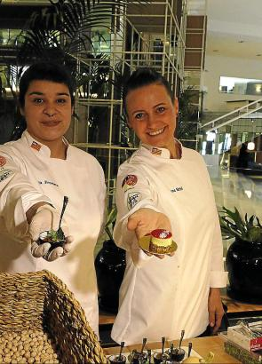 restaurante moss paseo maritimo palma evento cocina vegana asociacio