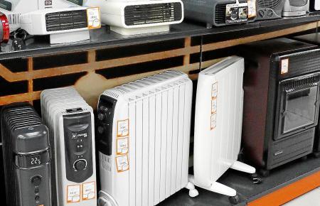 Elektrische Heizungen zählen zu den gängigsten, aber nicht günstigsten Wärmequellen in mallorquinischen Wohnungen.
