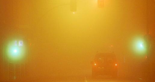 Am Samstag kann es auf Mallorca Nebel geben.