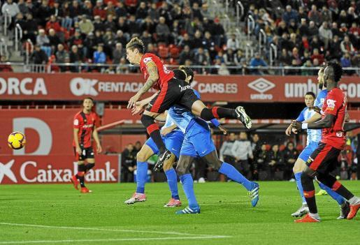 Gegen den FC Málaga hat Real Mallorca am Samstag verloren.