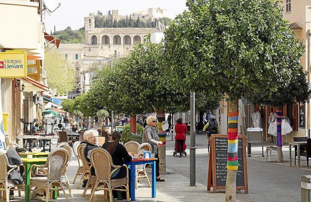Artàs Bürger sollen mit einer Bürgerkarte wieder verstärkt lokale Produkte im Ort selbst kaufen.