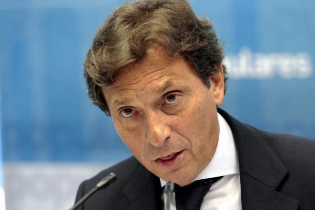 Mateo Isern will wieder Bürgermeister von Palma de Mallorca werden.