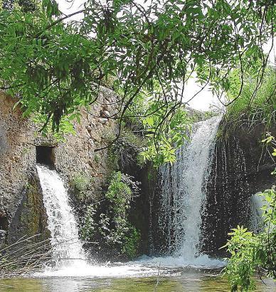 Dank neuer Aufbereitungsanlagen könnte die Stadt Palma bei Regenfällen die gesamte Trinkwasserversorgung mit Quellwasser bestrei