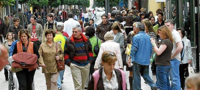 Erstmals stieg die Zahl der EU-Zuwanderer wieder.
